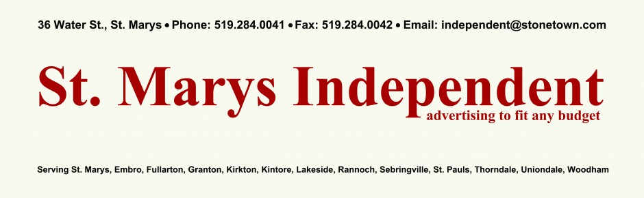St Marys Independent Newspaper
